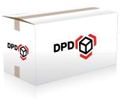 DPD Paket Logo