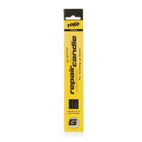 TOKO Repair Candle Reparaturstick 6 mm graphite