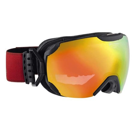 ALPINA Skibrille PHEOS S QVMM sph
