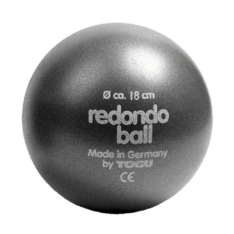 TOGU Redondo-Ball, anthrazit,  Ø 18 cm