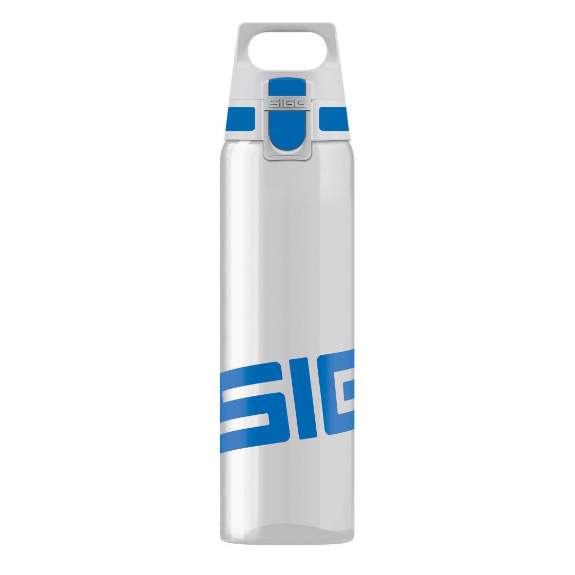 SIGG Flaschenverschluss H/&C ONE grau
