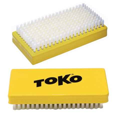 TOKO Base Brush Nylon Nylonbürste