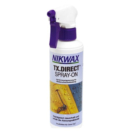 NIKWAX TX Direct Spray, Imprägnierung, 500 ml