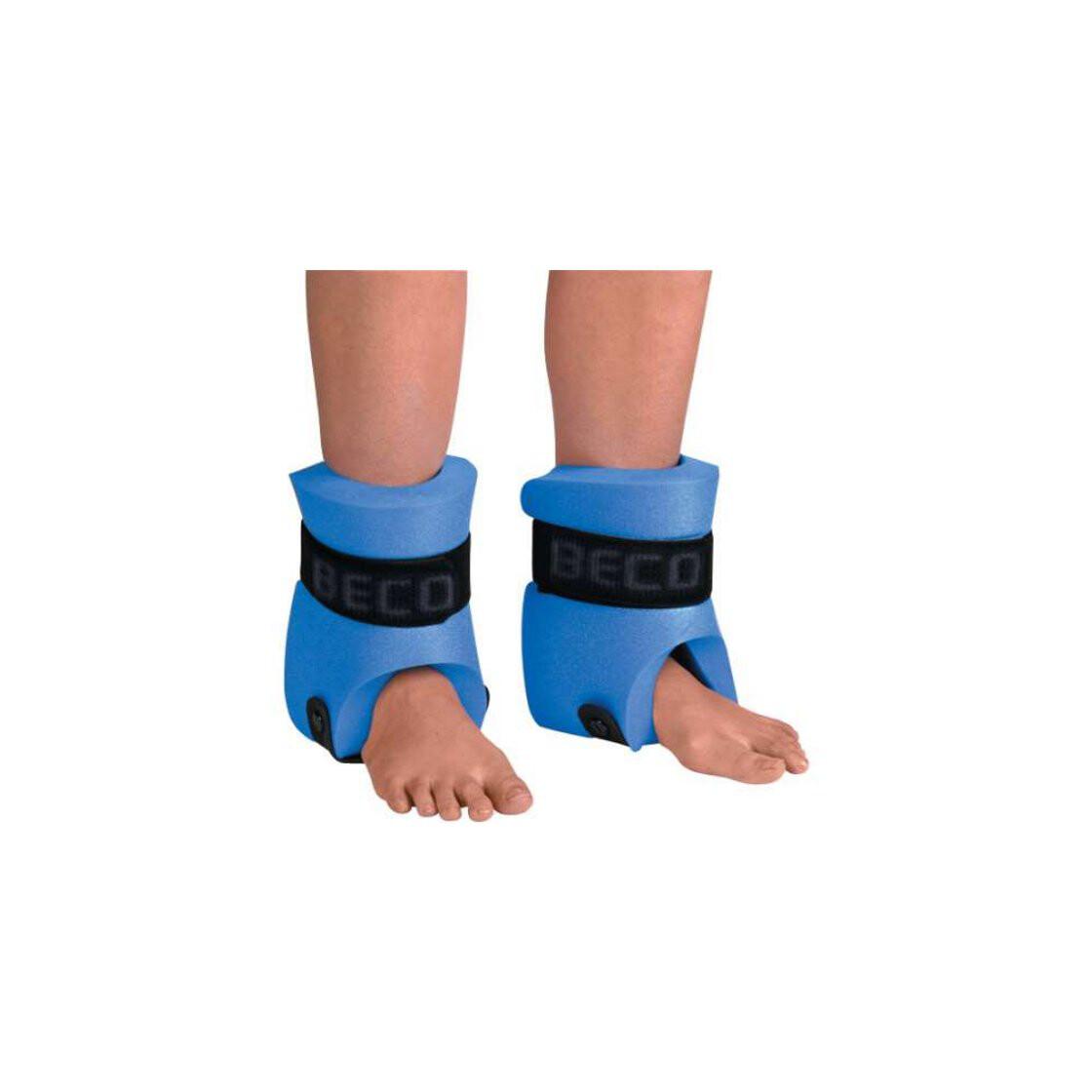 Beco Beinschwimmer, für Aqua-Jogging, Größe M (wenig Auftrieb)
