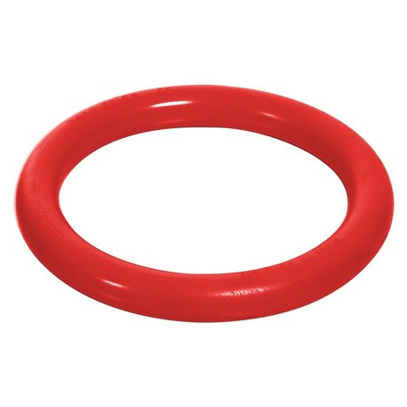 Tauchring 140 g, Farbe rot
