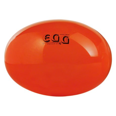 Pezzi EGG-Ball Therapierolle, Ø 55 cm x 80 cm, orange
