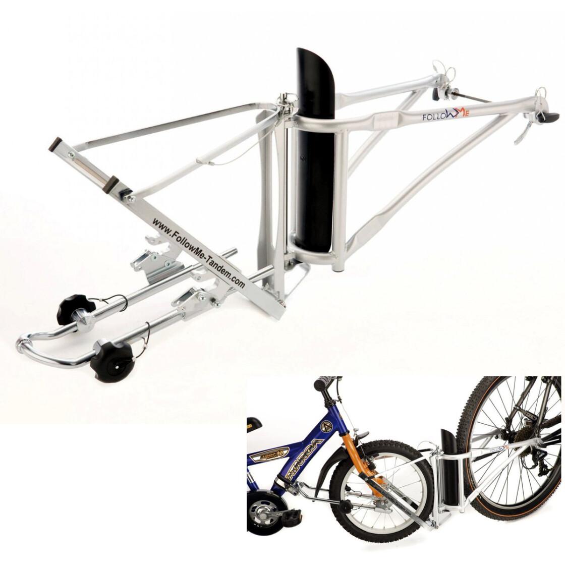 followme tandemkupplung typ a preisvergleich fahrrad. Black Bedroom Furniture Sets. Home Design Ideas